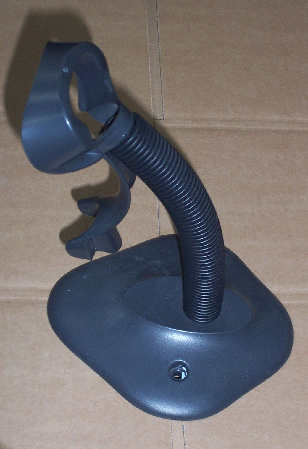 Symbol 11-51384-02 Barcode Scanner Stand - Dark Grey Enlarged Preview